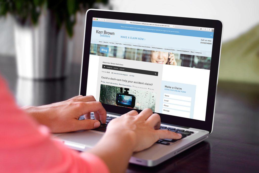 Five Percent Services   Content Creation