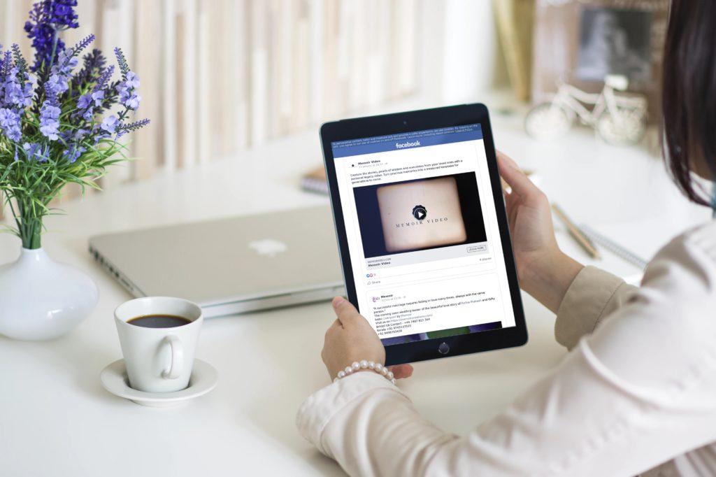 Five Percent Services - Content Driven Campaigns
