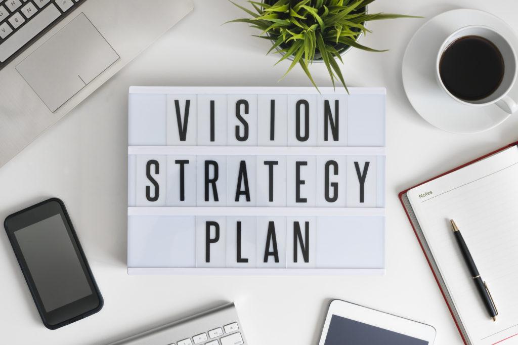 Five Percent - Social Media Strategy