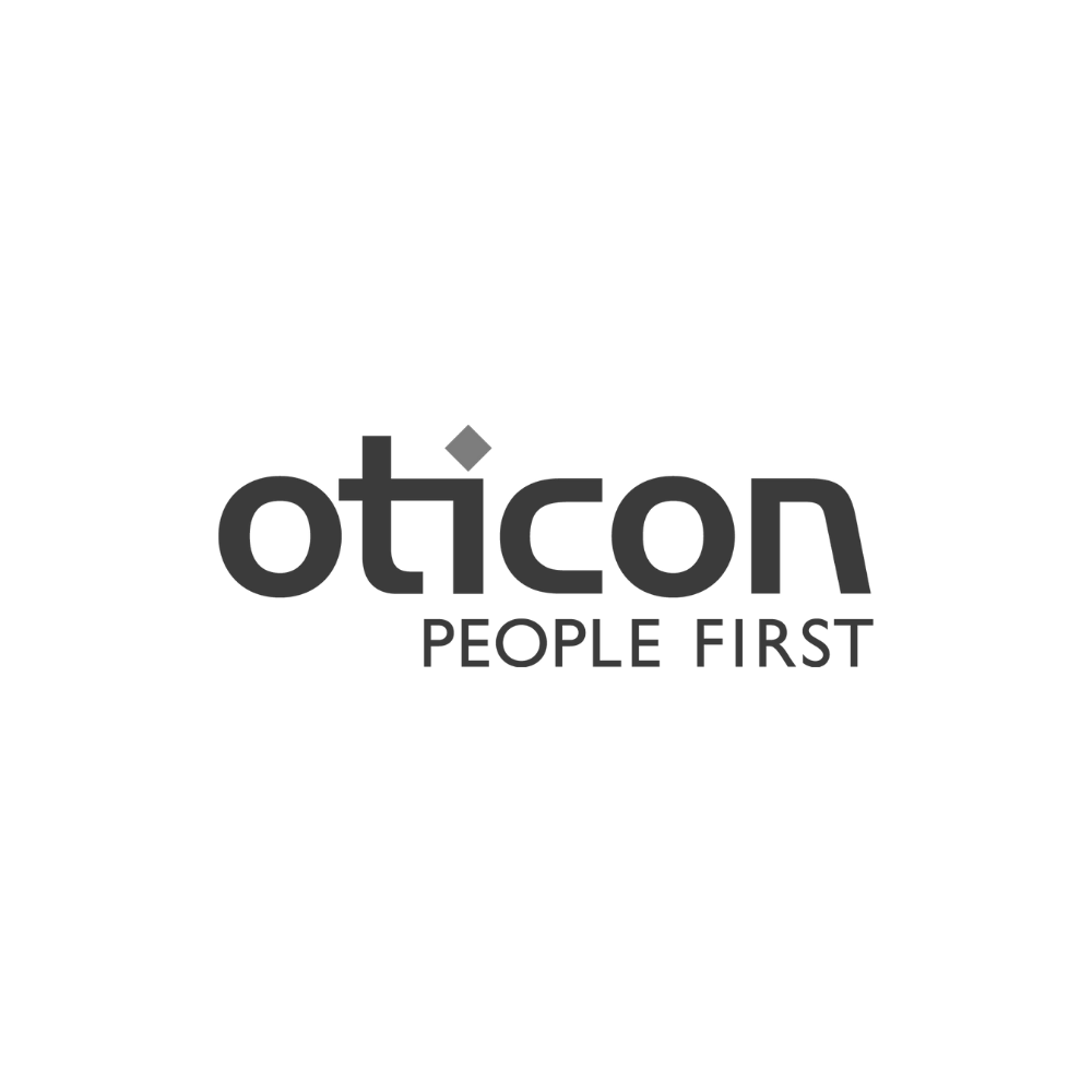 Five Percent Client - Oticon