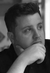 Five Percent - Team - Paul McAdam - Video Producer & Director